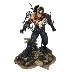 Marvel Movie Gallery Estatua Venom 23 cm