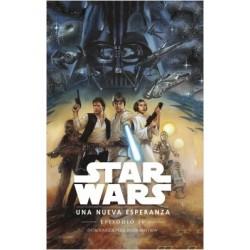 Star Wars Una nueva esperanza HC