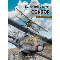 LA SOMBRA DEL CÓNDOR