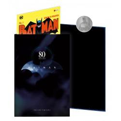 DETECTIVE COMICS: 80 AÑOS DE BATMAN (EDICIÓN ESPECIAL LIMITADA)