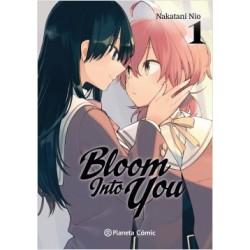 Bloom Into You nº 01