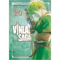 Vinland Saga nº 20