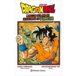 Dragon Ball Yamcha nº 01