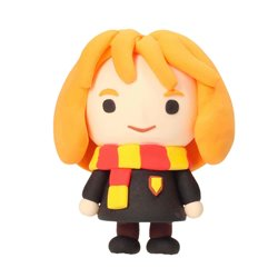 HERMIONE GRANGER SUPER DOUGH HARRY POTTER - DO IT YOURSELF SERIE 1