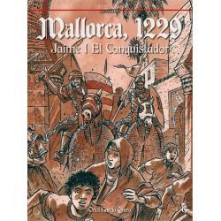 1229 MALLORCA. JAUME I EL CONQUISTADOR