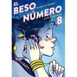 EL BESO NUMERO 8