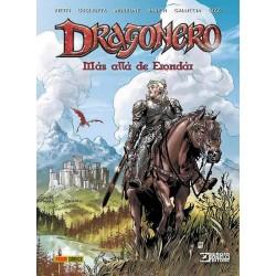 DRAGONERO 04: MAS ALLA DE ERONDAR