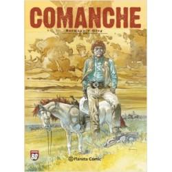 Comanche nº 01/02