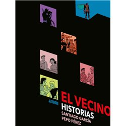 EL VECINO. HISTORIAS