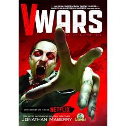 V-WARS 01. LA REINA ESCARLATA