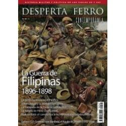 Desperta Ferro Contemporánea nº36 La Guerra de Filipinas 1896-1898