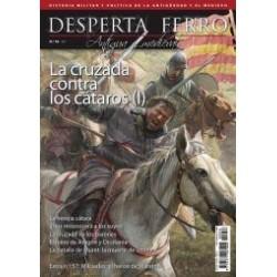 Desperta Ferro Antigua y Medieval nº56 La cruzada contra los cátaros (I) 1209-1215