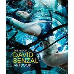 THE ART OF DAVID BENZAL