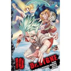 DR. STONE 10
