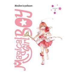 MAGICAL GIRL BOY 01