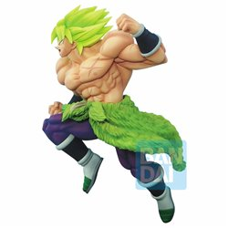 SUPER SAIYAN BROLY FULLPOWER FIGURA 19 CM DRAGON BALL SUPER Z BATTLE