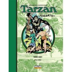 TARZAN VOL 3 (1941-1943)