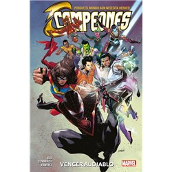 CAMPEONES 01