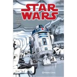 Star Wars (tomo recopilatorio) nº 06