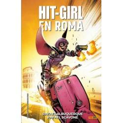 HIT GIRL 03. EN ROMA (COMIC)