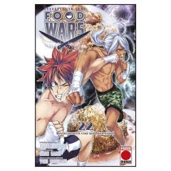 FOOD WARS 22 (COMIC)