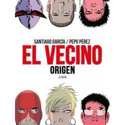 EL VECINO. ORIGEN