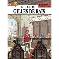 JHEN 17. EL JUICIO DE GILLES DE RAIS