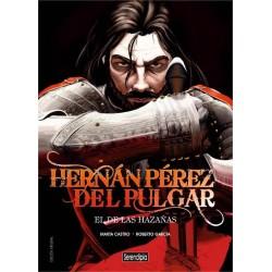 HERNAN PEREZ DEL PULGAR