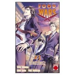 FOOD WARS 23 (COMIC)