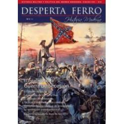 Desperta Ferro Historia Moderna nº 01: El estallido de la Guerra de Secesión
