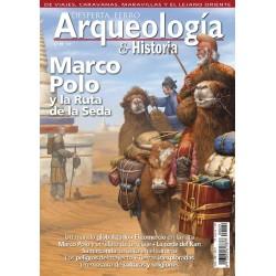 Desperta Ferro Arqueología e Historia nº29 Marco Polo y la Ruta de la Seda