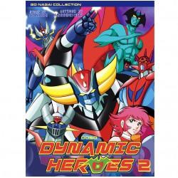 Dynamic Heroes 2