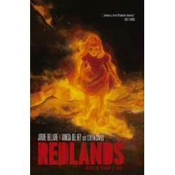 REDLANDS 01. HERMANAS DE SANGRE