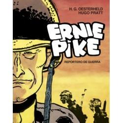 ERNIE PIKE. EDICION INTEGRAL