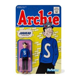 Archie Comics Figura ReAction Wave 1 Jughead 10 cm