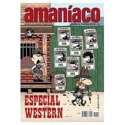 AMANIACO 52. ESPECIAL WESTERN