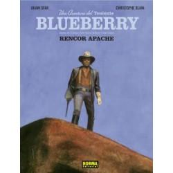 TENIENTE BLUEBERRY 1. RENCOR APACHE