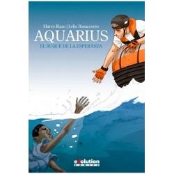 AQUARIUS. EL BUQUE DE LA ESPERANZA