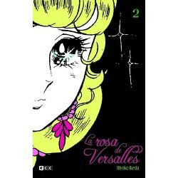 LA ROSA DE VERSALLES NÚM. 02