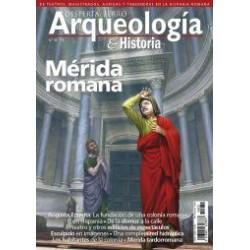 Arqueología e Historia nº32 Mérida romana
