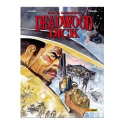 DEADWOOD DICK: ENTRE TEXAS Y EL INFIERNO