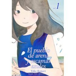 EL PUEBLO DE ARENA Y ESCAMAS AZULES 01