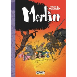 MERLIN INTEGRAL 02