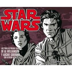Star Wars Tiras de prensa nº 02/03