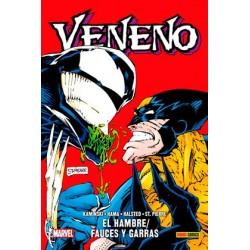 VENENO. EL HAMBRE/ FAUCES Y GARRAS