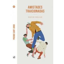 AMISTADES TRAICIONADAS