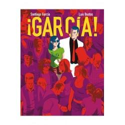 ¡GARCIA! 03. EN CATALUNYA