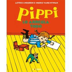 Pippi lo arregla todo