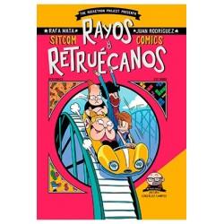 RAYOS Y RETRUECANOS