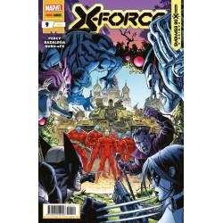 X-FORCE 14 ( 09)